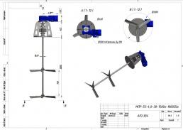 МПР-55-4,0-30-1500a-1000(2)a